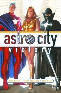 Astro City Victory TP