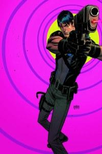 Grayson TP Vol 01 Agents of Spyral
