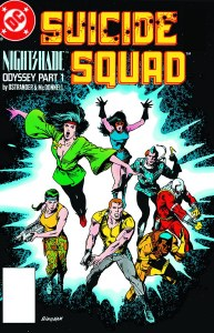 Suicide Squad TP Vol 01 Trial By Fire