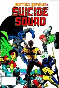 Suicide Squad TP Vol 02 Nightshade Odyssey
