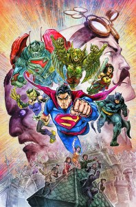 Infinite Crisis Fight For The Multiverse TP Vol 02