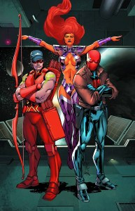 Red Hood and the Outlaws TP Vol 07