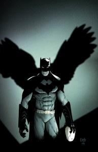 Absolute Batman The Court of Owls HC