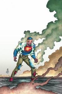 Superman HC Vol 01 Before Truth