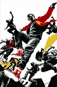 We Are Robin TP Vol 01 The Vigilante Business