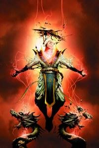 Mortal Kombat X TP Vol 03 Blood Island
