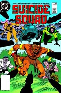 Suicide Squad TP Vol 03 Rogues