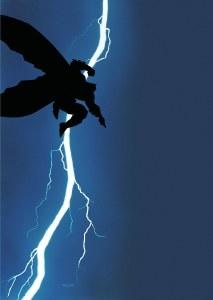 Dark Knight Returns TP New Edition