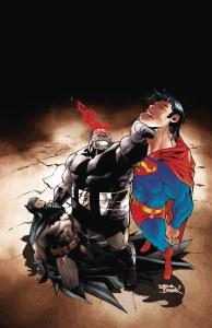 Superman Batman TP Vol 04