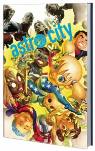 Astro City Honor Guard HC