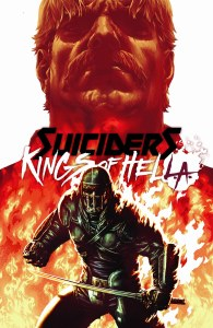 Complete Suiciders The Big Shake TP