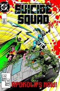 Suicide Squad TP Vol 05 Apokolips Now