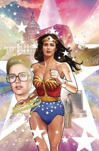 Wonder Woman 77 TP Vol 02