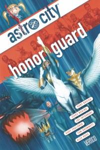 Astro City Honor Guard TP