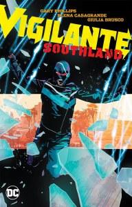 Vigilante Southland TP