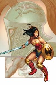 Wonder Woman Her Greatest Battles TP