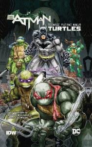 Batman TMNT TP Vol 01