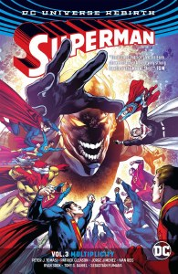 Superman RebirthTP Vol 03 Multiplicity