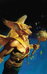 Hawkman By Geoff Johns TP Book 01