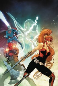 Red Hood and The Outlaws Rebirth TP Vol 02 Who Is Artemis