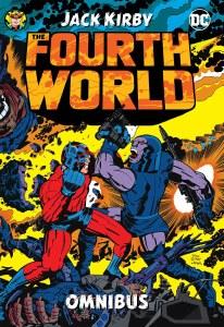 Jack Kirbys Fourth World Omnibus HC