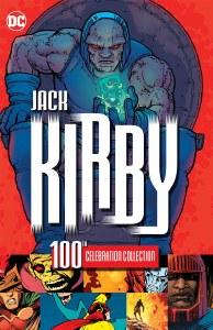Jack Kirby 100Th Celebration Collection TP