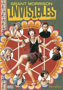 Invisibles TP Book 02