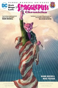 Exit Stage Left The Snagglepuss Chronicles TP