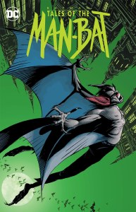 Batman Tales Of The Man Bat TP
