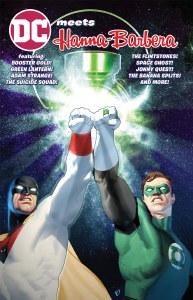 DC Meets Hanna Barbera TP