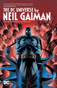 DC Universe By Neil Gaiman TP