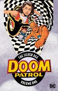 Doom Patrol The Silver Age TP Vol 01