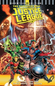 Justice League The Darkseid War Essential Edition TP