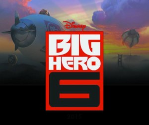 Art of Big Hero 6 HC