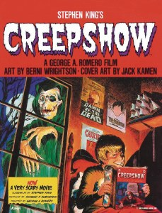 Creepshow GN