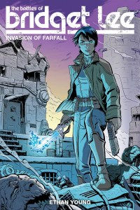 Battles of Bridget Lee Invasion of Farfall TP