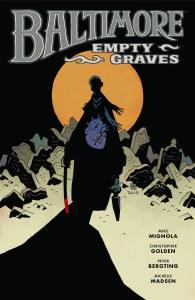 Baltimore HC Vol 07 Empty Graves