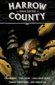 Harrow County TP Vol 03 Snake Doctor