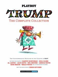 Essential Kurtzman HC Vol 02 Trump Complete