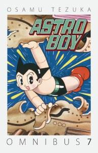 Astro Boy Omnibus TP Vol 07
