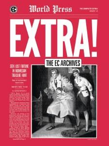 EC Archives Extra HC