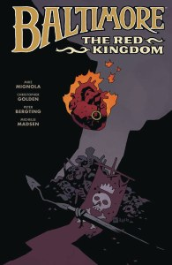 Baltimore HC Vol 08 The Red Kingdom