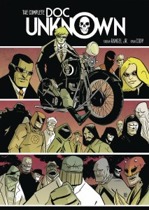 Complete Doc Unknown HC