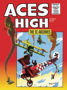 EC Archives Aces High HC