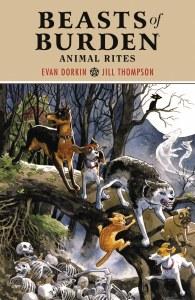 Beasts Of Burden Animal Rites TP