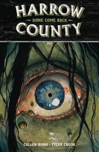 Harrow County TP Vol 08 Done Come Back