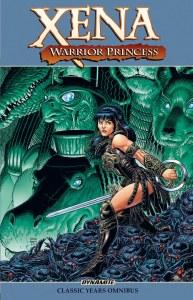 Xena Warrior Princess Classic Years Omnibus TP