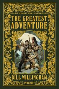 Greatest Adventure HC