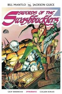 Swords Of Swashbucklers TP
