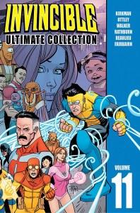 Invincible HC Vol 11 Ultimate Coll